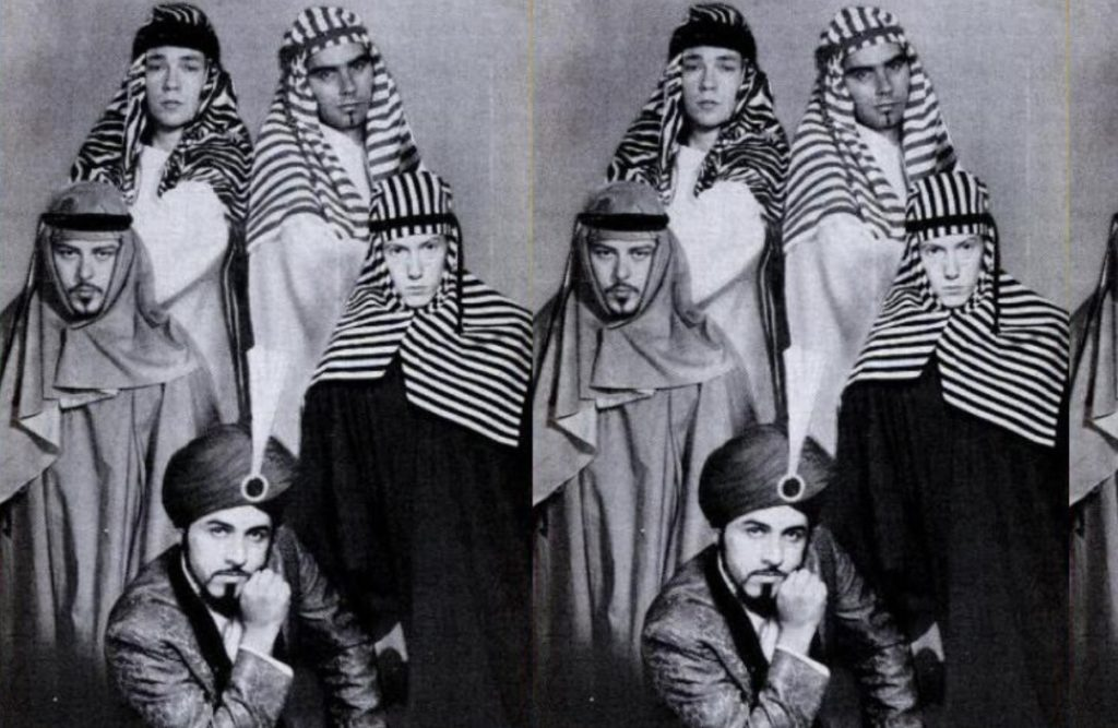 Sam the Sham and the Pharaohs songs