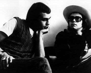 Top 10 Elton John Album Covers
