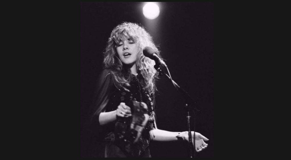 Stevie Nicks Albums