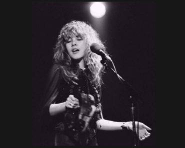 Top 10 Stevie Nicks Albums