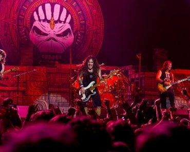 Top 10 Iron Maiden Album Covers