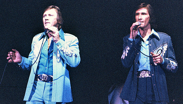 Righteous Brothers Songs