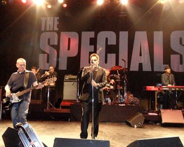 Top 10 Songs From The Specials
