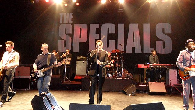 The Specials songs