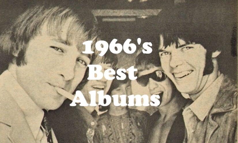 1966's Best Albums