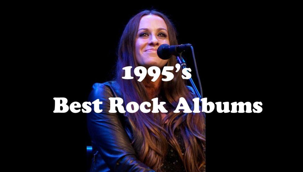 1995's Best Rock Albums