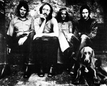 Rock Supergroups that released only one studio album