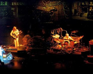 Top 10 Genesis Album Covers