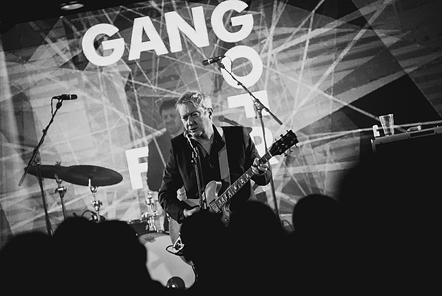 Gang Of Four Songs