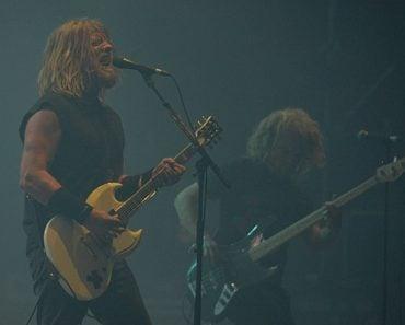Corrosion of Conformity songs