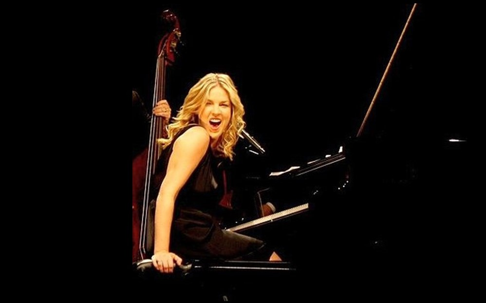 Diana Krall Songs
