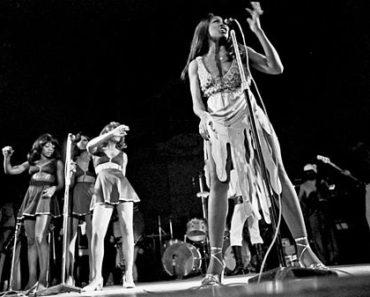 Tina Turner Songs
