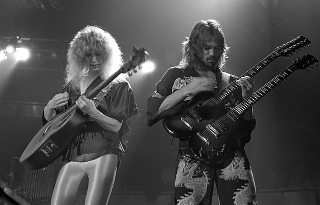 9 Classic Rock Bands That Did Great Led Zeppelin Covers