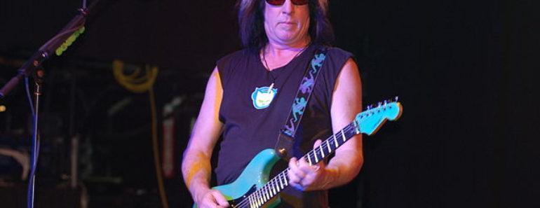 Todd Rundgren produced songs