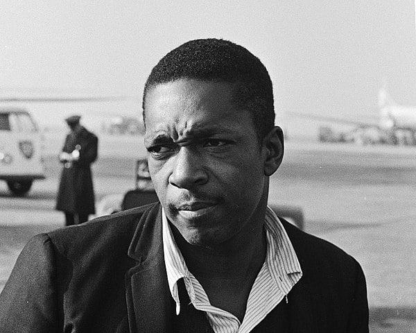 John Coltrane Albums