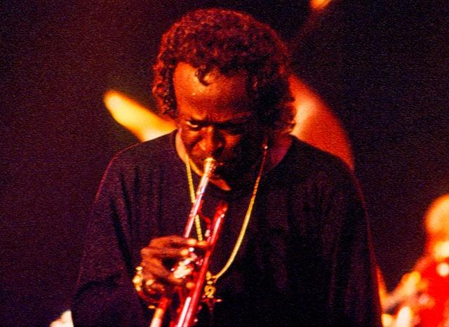 Miles Davis Albums