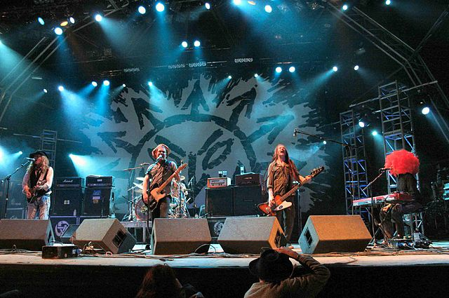 The Levellers songs