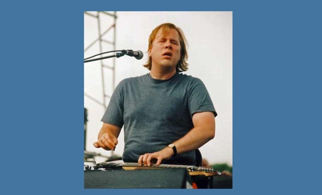 Jeff Healey Band Songs