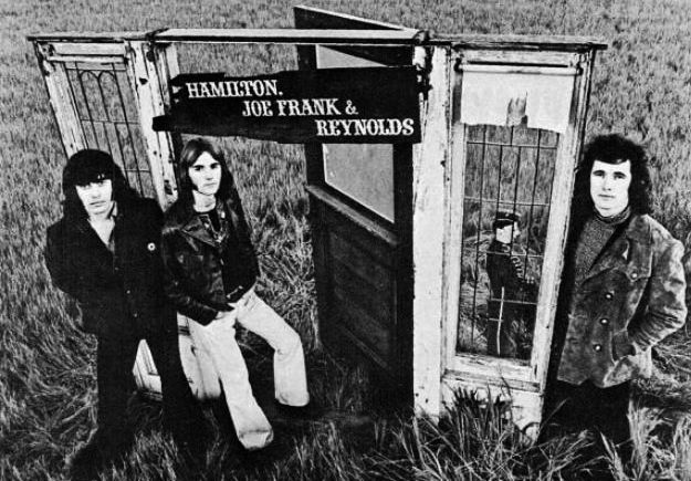 Hamilton, Joe Frank & Reynolds songs