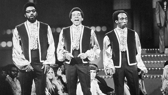 Smokey Robinson & The Miracles Songs