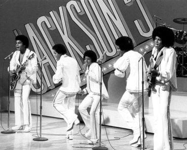 Top 10 Jackson Five Songs