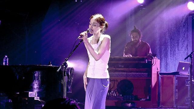 Fiona Apple Songs