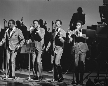 Top 10 Four Tops Songs