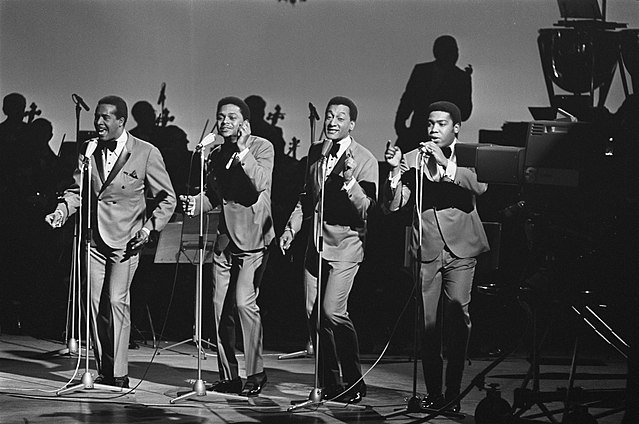 Four Tops Songs