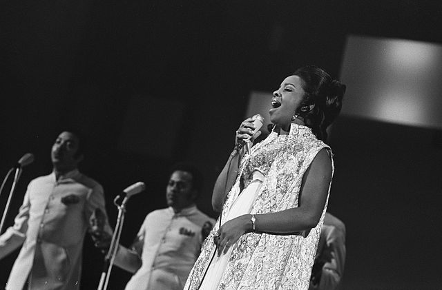 Gladys Knight & The Pips Songs
