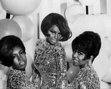 Top 10 Supremes Songs