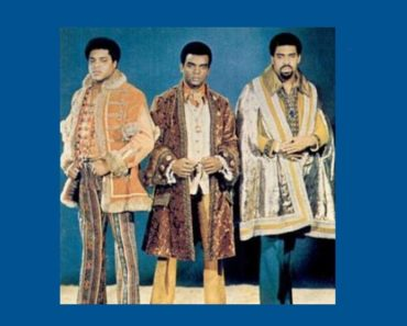 Top 10 Isley Brothers Songs