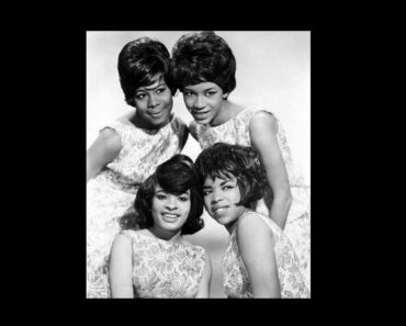Top 10 Marvelettes Songs