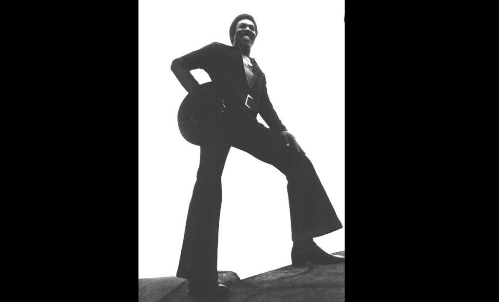Wilson Pickett Songs