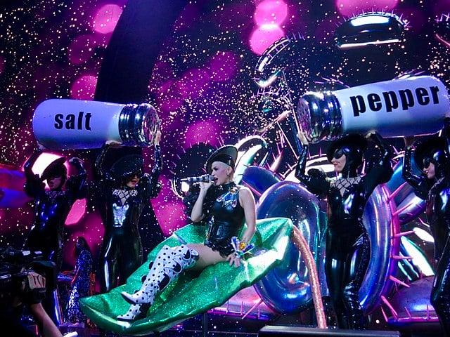 Katy Perry Songs