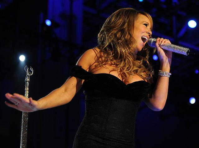 Mariah Carey Songs