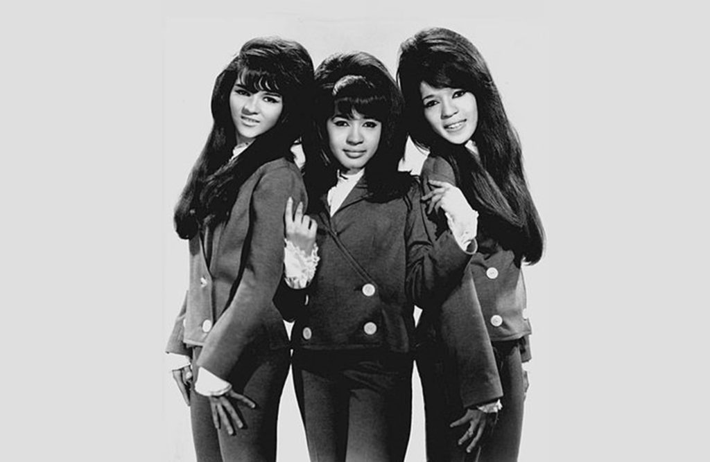 Ronettes Songs