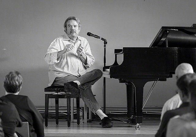 Jimmy Webb Songs