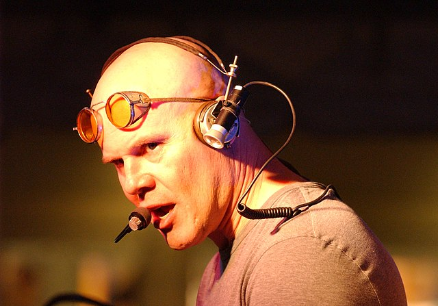 Thomas Dolby Songs