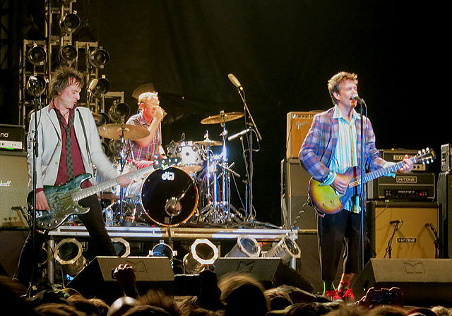 Replacements Songs