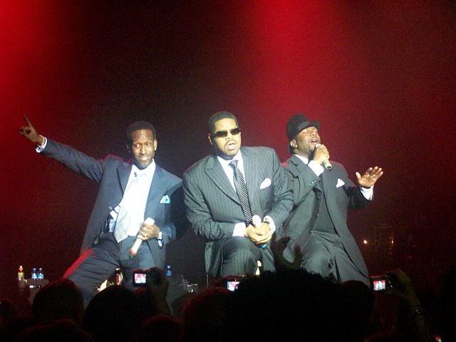 Boyz II Men Songs