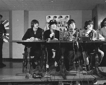 Why The Beatles Should Have Never Broken Up