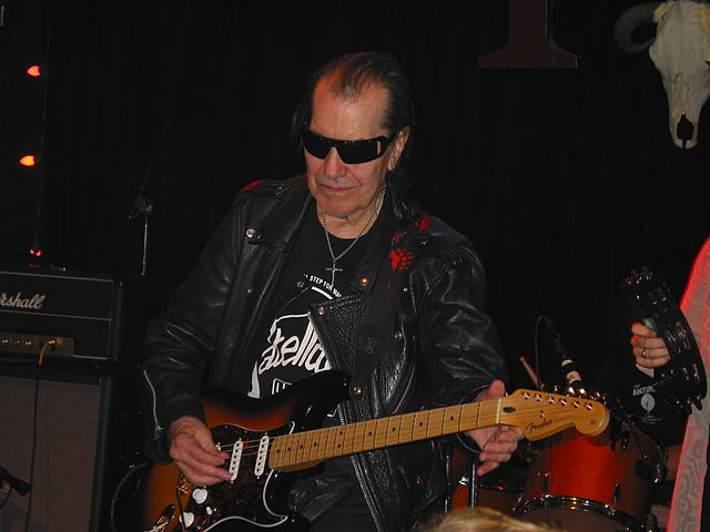 Link Wray Songs
