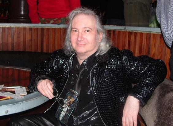 Jim Steinman Passes Away