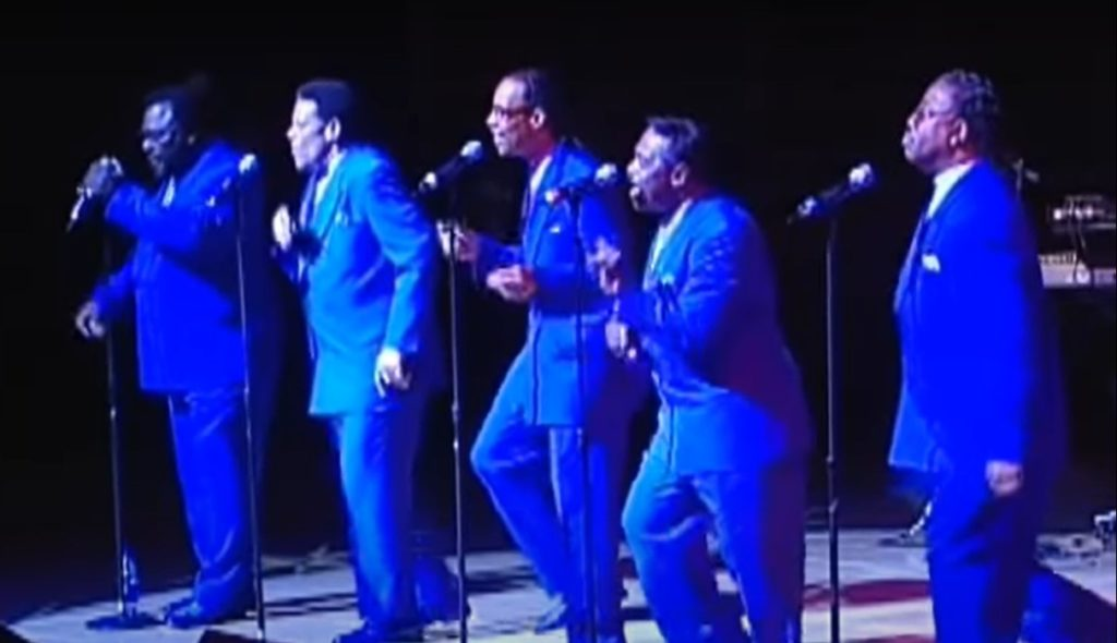 Harold Melvin & The Blue Notes Songs