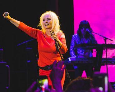 Blondie Albums Ranked