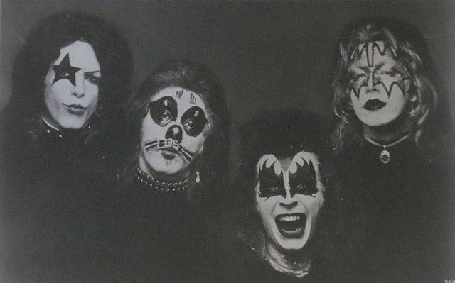 Kiss Albums