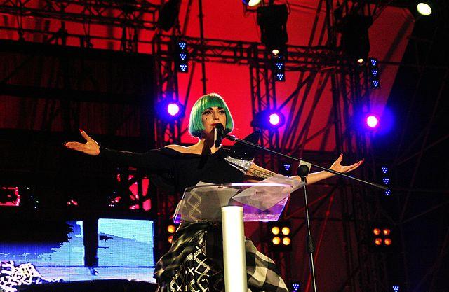 Lady Gaga Albums