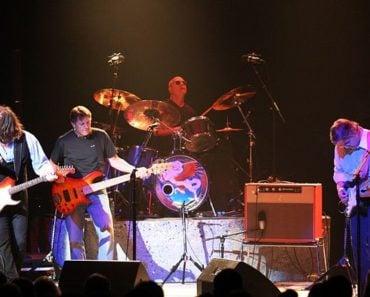 Top 10 Steve Miller Band Albums