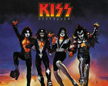 Why Destroyer Was The Best Kiss Album