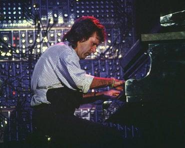 Emerson Lake & Palmer Albums Ranked